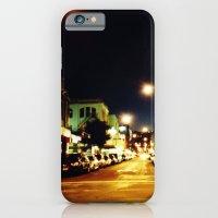 Cuba Street iPhone 6 Slim Case