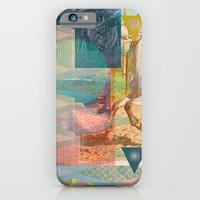 iPhone & iPod Case featuring DIPSIE SERIES 001 / 01 by ICE CREAM FOR FREE