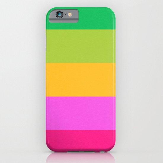 mindscape 7 iPhone & iPod Case