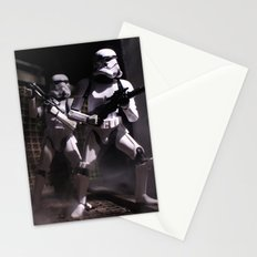 Boarding Party Stationery Cards