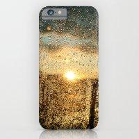 Sunset Dews iPhone 6 Slim Case