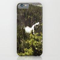 Yellowstone Falls . Ii iPhone 6 Slim Case
