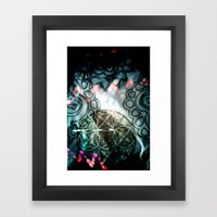 But Then You Have To Sor… Framed Art Print