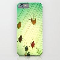 Fly around iPhone 6 Slim Case