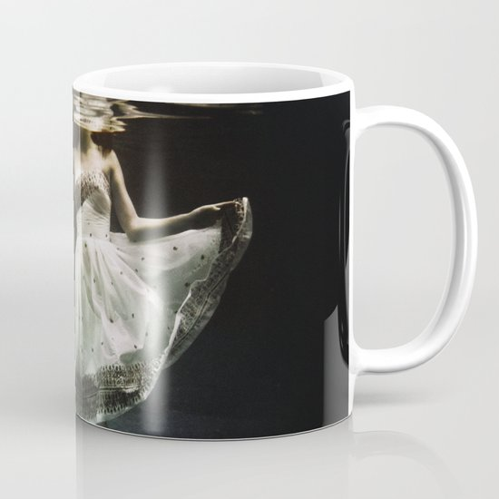 abyss of the disheartened : IV Mug