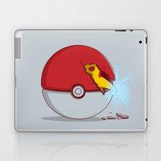 The new skill Laptop & iPad Skin