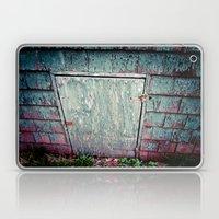 The Secret Door Laptop & iPad Skin