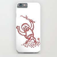 Happy Knight  iPhone 6 Slim Case