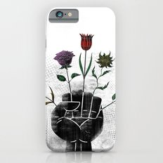 Flower Power iPhone 6s Slim Case