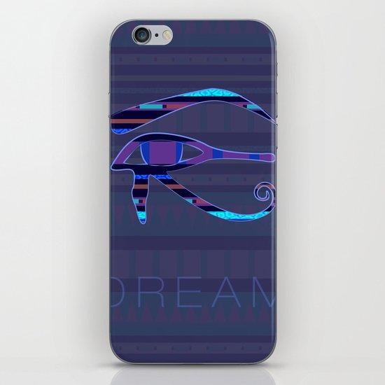 Dream. iPhone & iPod Skin