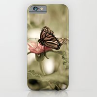 iPhone & iPod Case featuring Soft Landing by The Dreamery