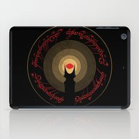 The Lord Of The Rings iPad Case