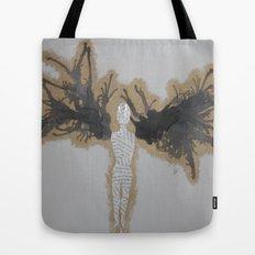 Unfurl Tote Bag