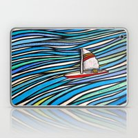 Wind Over Water Laptop & iPad Skin