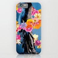 Statue iPhone 6 Slim Case