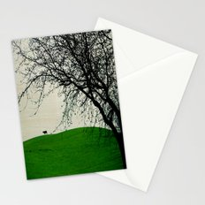 The Black Cow Stationery Cards