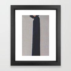 Elle #14 Framed Art Print
