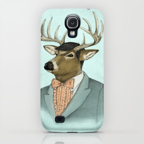 Going Stag iPhone & iPod Case