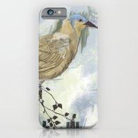Bird City iPhone 6 Slim Case