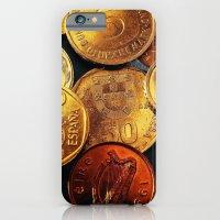Pesetas iPhone 6 Slim Case