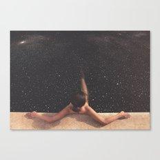 Holynight Canvas Print