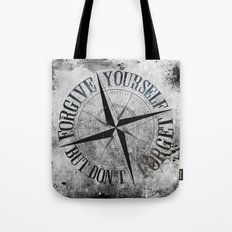 Never Fade - Don't Forget Tote Bag