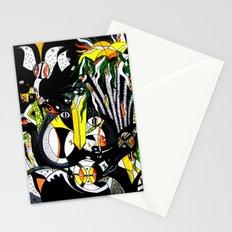 selfish giant Stationery Cards