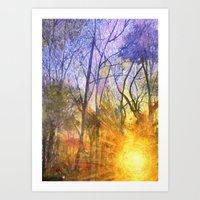 It's Hard To Find A Frie… Art Print