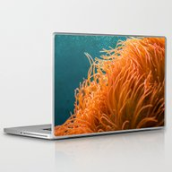 Aquarium Laptop & iPad Skin