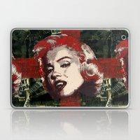 Pop Vamp Laptop & iPad Skin