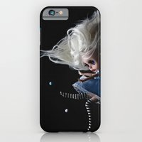 Down the Rabbit Hole iPhone 6 Slim Case