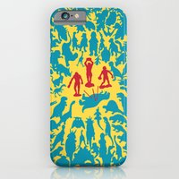 Hunted! iPhone 6 Slim Case