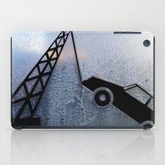 Urban Abstract 99 iPad Case