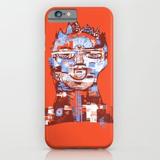 Red King Slim Case iPhone 6s