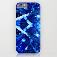 iPhone & iPod Case featuring Altered Perceptions 3 by Ruben Marcus Luz Paschoarelli