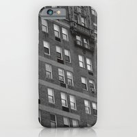 iPhone & iPod Case featuring W I N D O W S by LiveLetLive Photography