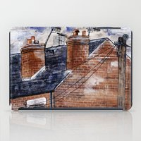 British House iPad Case