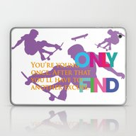 Have You Already Another… Laptop & iPad Skin