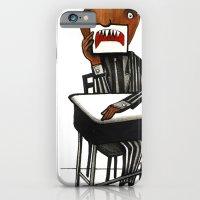 R J B iPhone 6 Slim Case