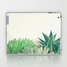 Succulent Forest Laptop & iPad Skin