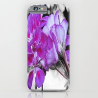 iPhone Cases featuring flOWERS by 2sweet4words Designs