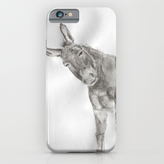 El Burro iPhone & iPod Case