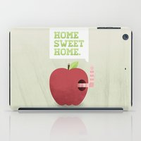 Home Sweet Home iPad Case