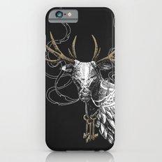 Oh Deer! Light version Slim Case iPhone 6s