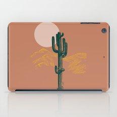 hace calor? iPad Case