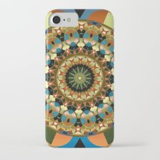 Navajo Mandala Slim Case iPhone 7