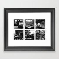 The Artist's Loft Series Framed Art Print