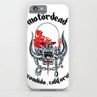 Motordead iPhone 6 Slim Case