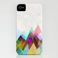 Graphic 104 iPhone (4, 4s) Slim Case