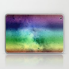sky the way Laptop & iPad Skin